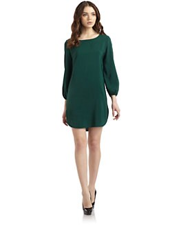 A new york - Olivia Shift Dress