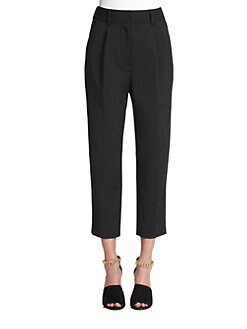 3.1 Phillip Lim - Core Cropped Pants