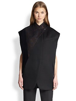3.1 Phillip Lim - Patchwork Vest