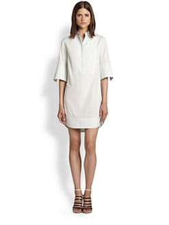 3.1 Phillip Lim - Cotton Shirtdress