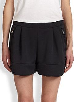 3.1 Phillip Lim - Zip-Pocket Cuffed Shorts