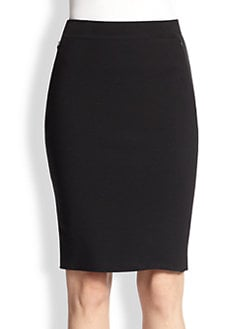 3.1 Phillip Lim - Ponte Pencil Skirt