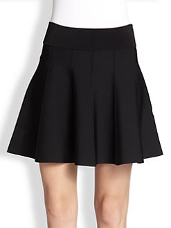 A.L.C. - Piper Flared Knit Skirt