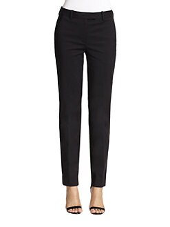 3.1 Phillip Lim - Needle Cropped Trousers