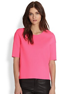 J Brand - Neoprene Top