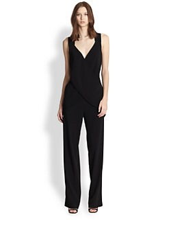 10 Crosby Derek Lam - Criss Cross-Back Jumpsuit