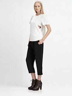 Alexander Wang - Double-Layer Tee