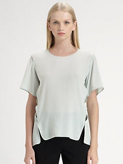 Alexander Wang - Cutout Tee