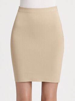 Alexander Wang - Knit Pencil Skirt