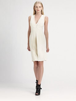 Alexander Wang - Inverted Sheath Dress