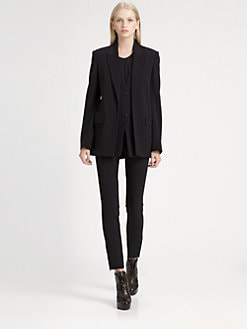 Alexander Wang - Double-Front Blazer