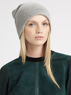 Alexander Wang - Wool & Cashmere Beanie