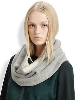 Alexander Wang - Wool & Cashmere Snood