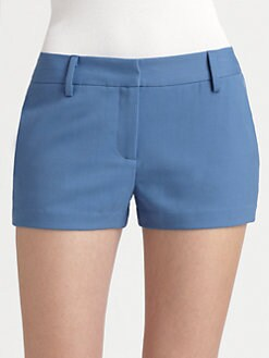 L'AGENCE - Tailored Shorts