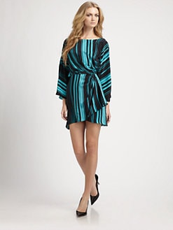 Elizabeth and James - Chroma Jazzlyn Dress