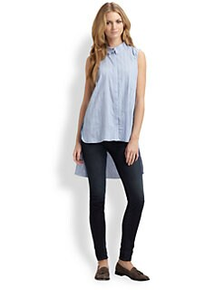 Elizabeth and James - Estelle Sleeveless Shirt