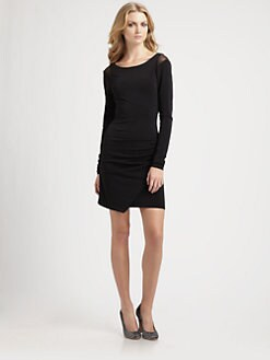 Elizabeth and James - Bronson V-Back Dress
