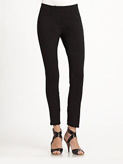 3.1 Phillip Lim - Cropped Jodphur Pants
