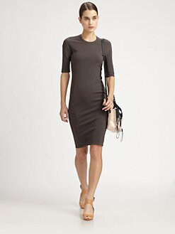 3.1 Phillip Lim - Contour Dress