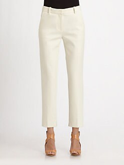 3.1 Phillip Lim - Cropped Pencil Pants