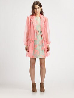 Suno - Techy Windbreaker