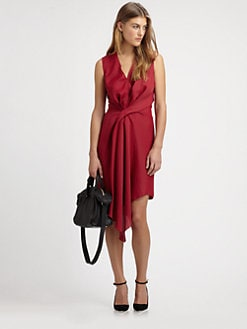 See by Chloe - Ruffle Dress