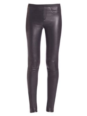 ff544ae6e50 Stretchleather Leggings