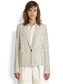 Acne Studios - Boy Striped Blazer