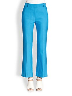 3.1 Phillip Lim - Flared Ankle Pants
