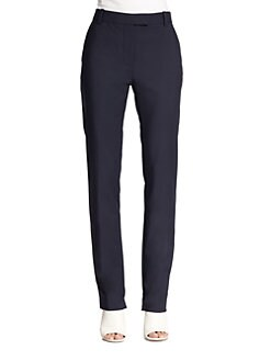 3.1 Phillip Lim - Straight-Leg Trouser Pants