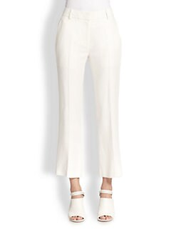 3.1 Phillip Lim - Flared Cropped Pants