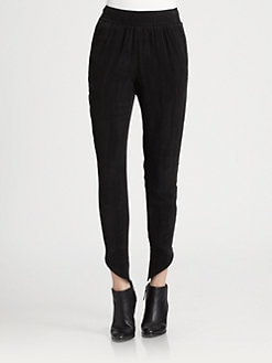 Kelly Wearstler - Spear Silk Pants