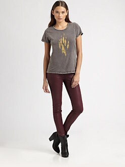 Kelly Wearstler - Graphic Animal Tee