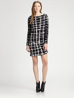 Kelly Wearstler - Alvarado Dress