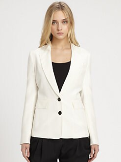 3.1 Phillip Lim - Gentleman's Silk Blazer