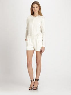 J Brand Ready-To-Wear - Tandy Short Jumpsuit