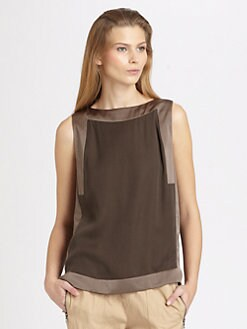 J Brand Ready-To-Wear - Collette Top
