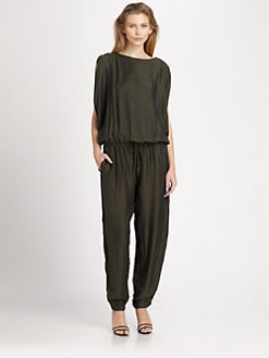 J Brand Ready-To-Wear - Angelica Jumpsuit