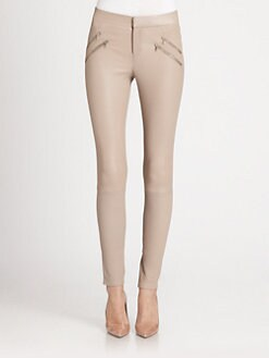 J Brand Ready-To-Wear - Claudette Leather Pants