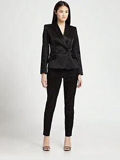 Theyskens' Theory - Jux Evening Jacket