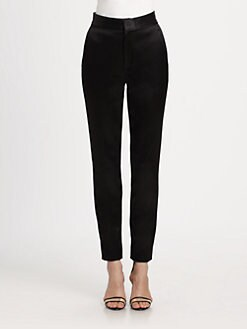 Theyskens' Theory - Pevette Evening Pants