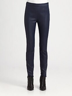 Acne - Best Leather Pants