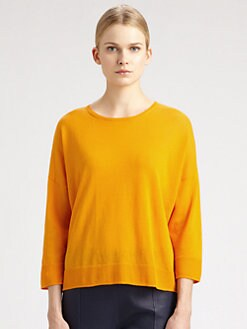 Acne - Zola Crewneck Sweater