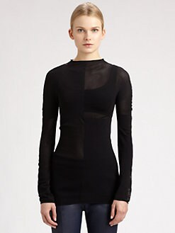Acne - Pax Seamless Top