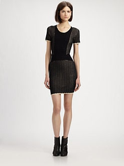 Rag & Bone - Betsy Knit Dress