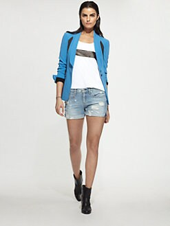 Rag & Bone - Jefferson Blazer