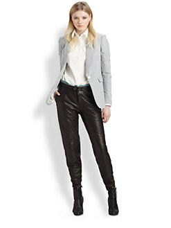 Rag & Bone - Dakar Leather Pants