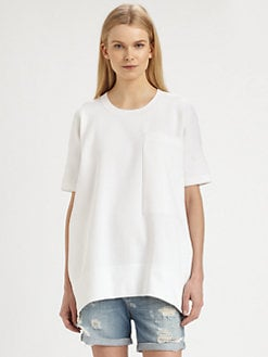 Rag & Bone - Giada Oversized T-Shirt