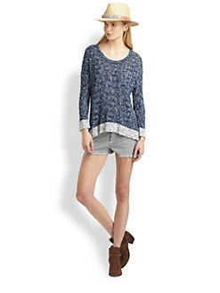 Rag & Bone - Naomi Sweater
