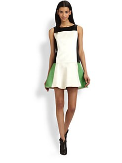 Rag & Bone - Sofia Colorblock Dress